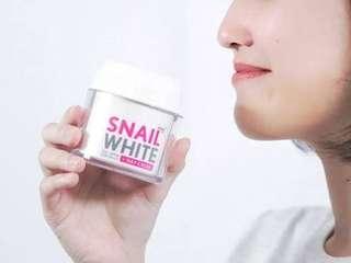 Snail White Day Cream SPF 20 PA+++ 50ml