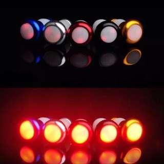 Bicycle signal light