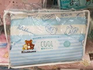 🇯🇵日本SoftCool鬆弛熊冷感床墊🇯🇵