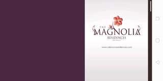 The Magnolia Residences