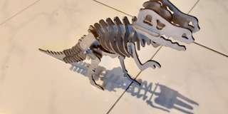 T-Rex dino Steel Spain
