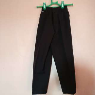 Well-off slacks
