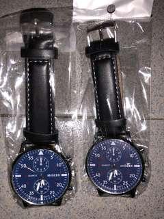 Migeer watch