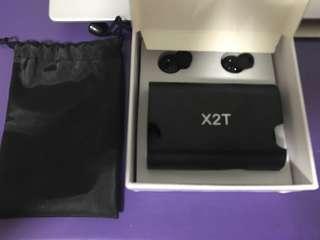 X2T wireless earbuds