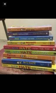 Big Nate Storybooks