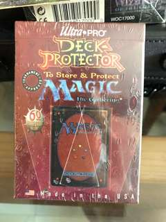 Ultra Pro Deck Protector for Magic Cards