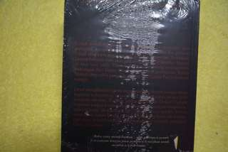 Dark novel: trial of death