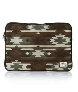 Vans Native Camo Laptop Case