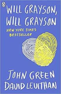 John Green- Will Grayson, Will Grayson