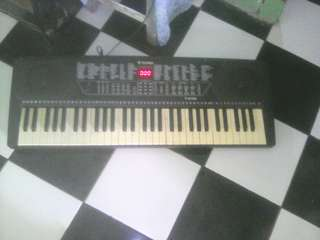 Keyboard Tekno T9100