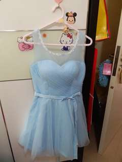 姊妹裙,晚裝裙