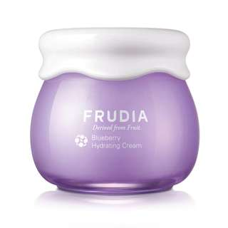 FRUDIA - Blueberry Hydrating Cream 55g