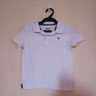Rebel polo shirt