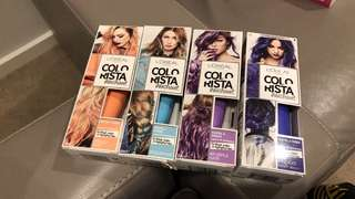 BRAND NEW L'Oreal Colorista Washout