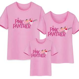 <Family Outfits Collection> *Brand New* Pink Panther Shirts