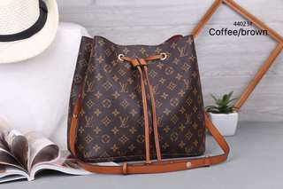 Lv Neo Bucket Bag (FREE POSTAGE)