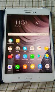 Samsung Galaxy Tab 4 8.0 With S Pen