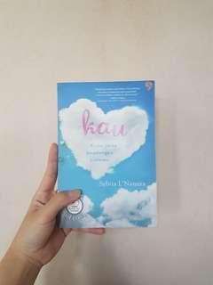 Novel: Kau by Sylvia L. Namira