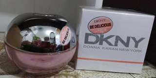 Authentic DKNY Be Delicious Fresh Blossom