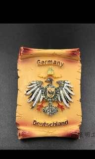 Germany Kitchen Fridge Magnet Good Quality