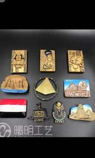 Egypt Kitchen Fridge Magnet Good Quality