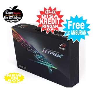 "Asus ROG GL753VD/i7/8/1Tb/17""-cash/kredit Ditoko promo ktp+kk Wa;081905288895"