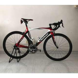 Ridley Noah Fast road bike