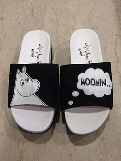 Moomin Shoes
