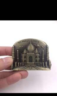 Taj Mahal India Kitchen Fridge Magnet Good Quality