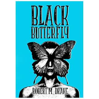 Black ButterFly Kindle Edition by Robert M. Drake  (Author)