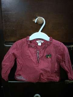 Baby Poney Collection Blouse