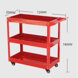 Workshop Tools Trolley Heavy Duty Tool