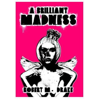 A Brilliant Madness Kindle Edition by Robert Drake (Author)