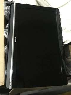 Sharp 32 inch LCD TV / Monitor