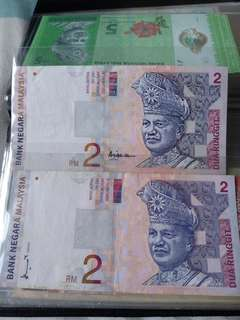 Duit Lama RM2 (good condition)