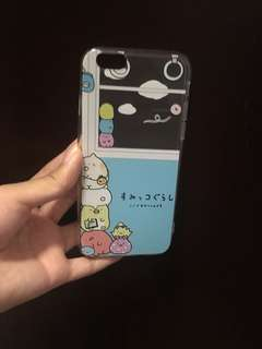 角落生物iPhone Case6/6s
