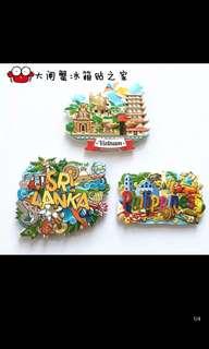 Vietnam Sri Lanka Phillipines Souvenirs Good Quality