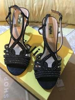 Figlia strappy sandals