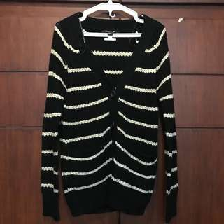 Forever 21 wool cardigan