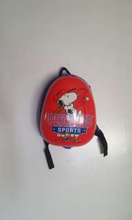 Snoopy backpack (unisex)