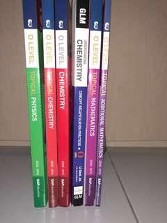 O level book