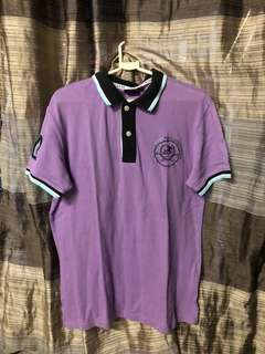 Authentic US Polo T-Shirt