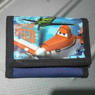 wallet disney planes
