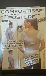 Comfortesse Posture