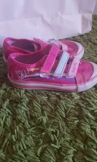 Pinki pie shoes stride rite