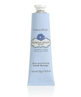 Crabtree & Evelyn Himalayan Blue Hand Therapy