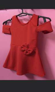 Dresses for your babies 6mos to 1 yr old