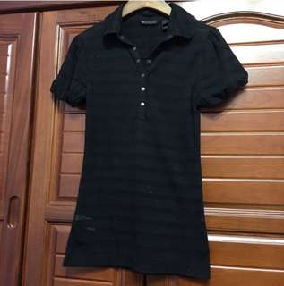 MNG襯衫