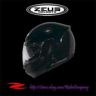 Zeus Modular Helmet