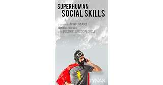eBook - Superhuman Social Skills by Tynan